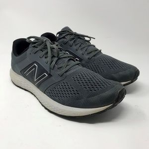 NEW BALANCE 520 COMFORTRIDE RUNNING SNEAKERS sz 15